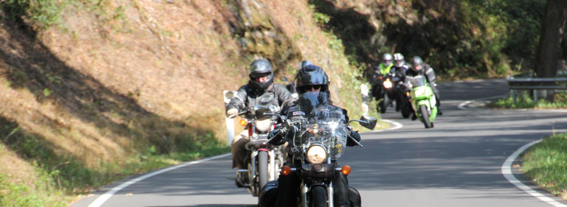 Motorrijbewijspoint Ulestraten spoedcursus motorrijbewijs