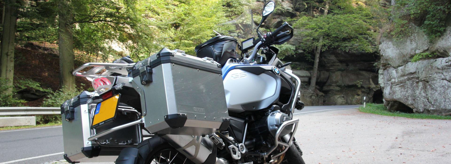 Motorrijbewijspoint Genhout motorrijlessen