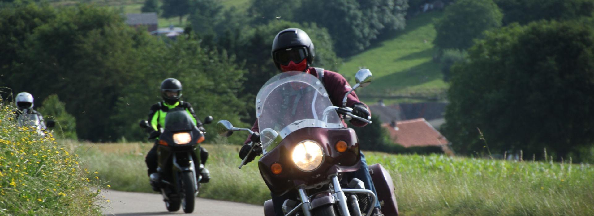 Motorrijbewijspoint Munstergeleen motorrijlessen