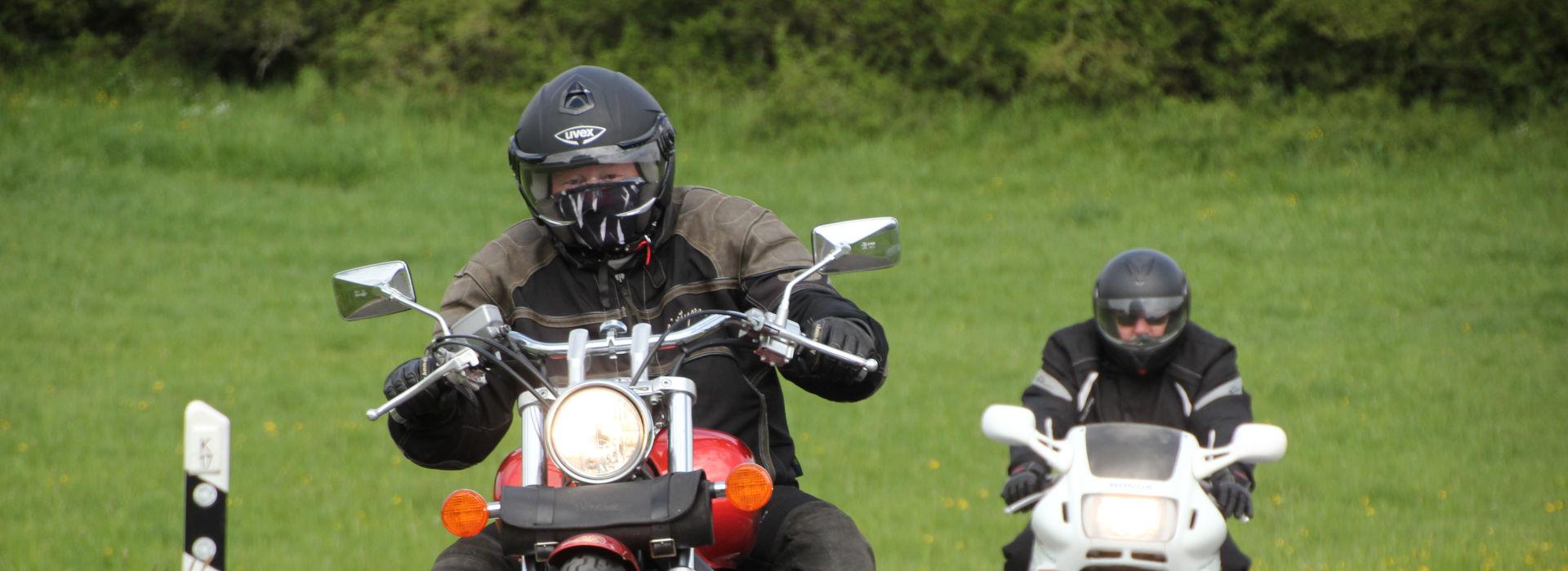 Motorrijbewijspoint Sittardgeleen spoedcursus motorrijbewijs