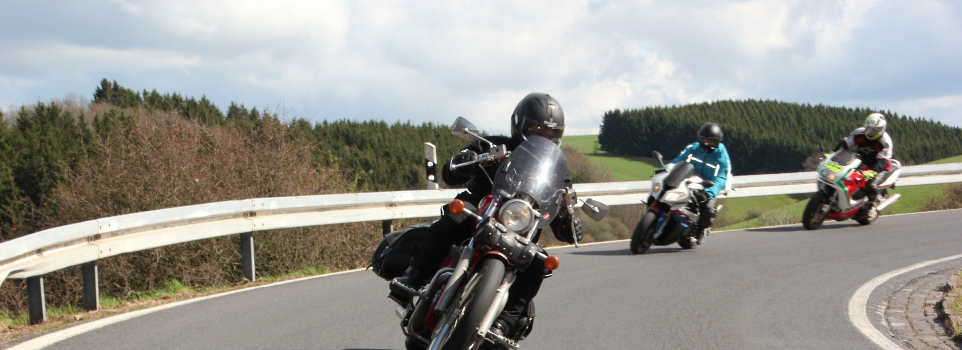 Motorrijschool Motorrijbewijspoint Spaubeek motorrijlessen