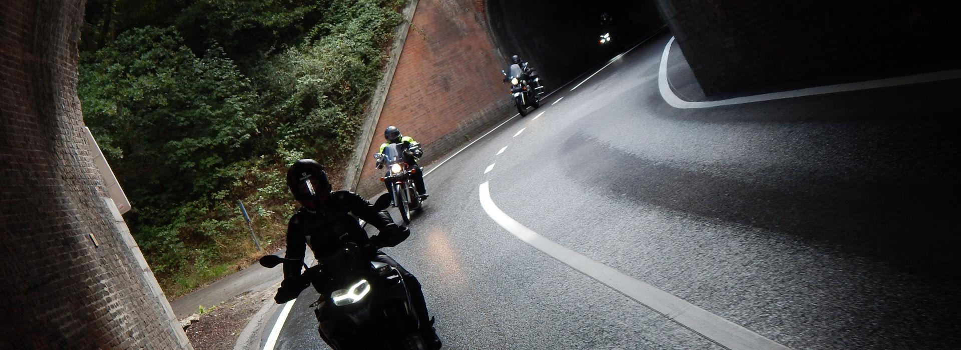 Motorrijbewijspoint Buchten snelcursus motorrijbewijs