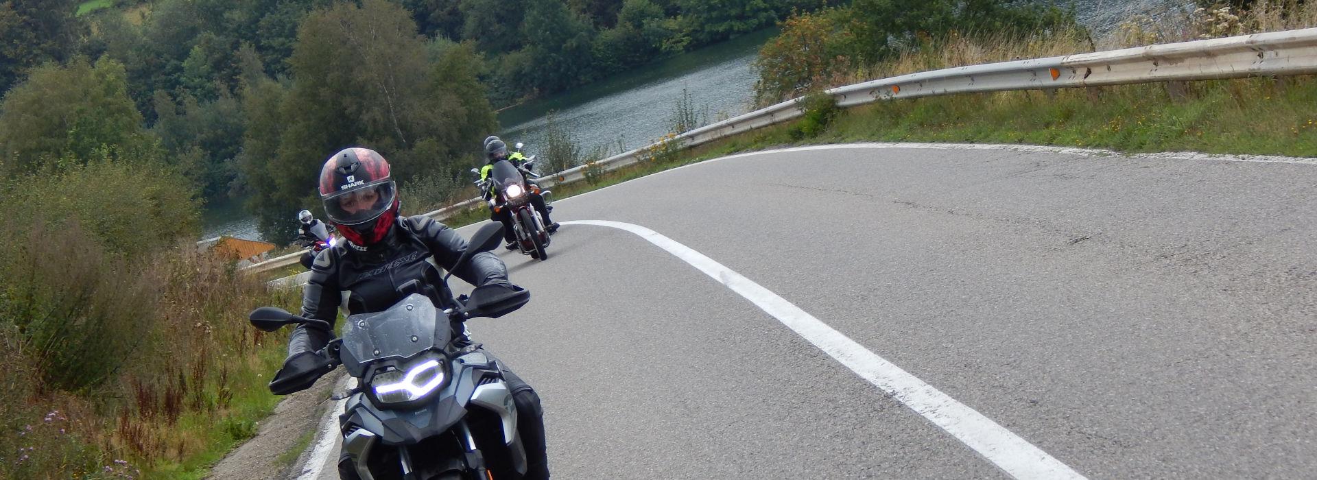 Motorrijbewijspoint Sittard-Geleen motorrijlessen