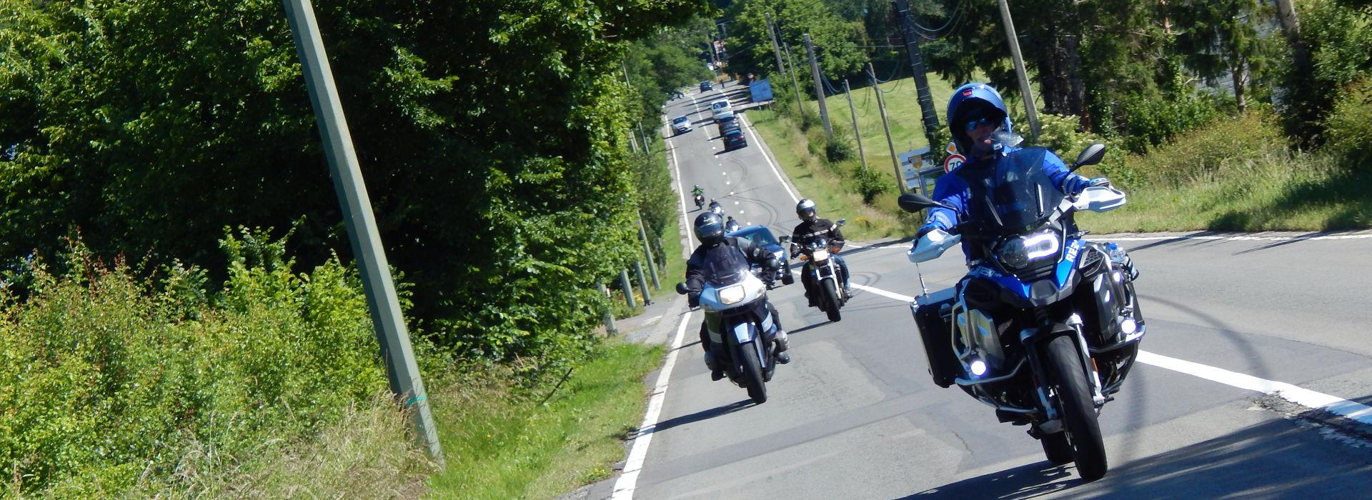 Motorrijbewijspoint Susteren snelcursus motorrijbewijs