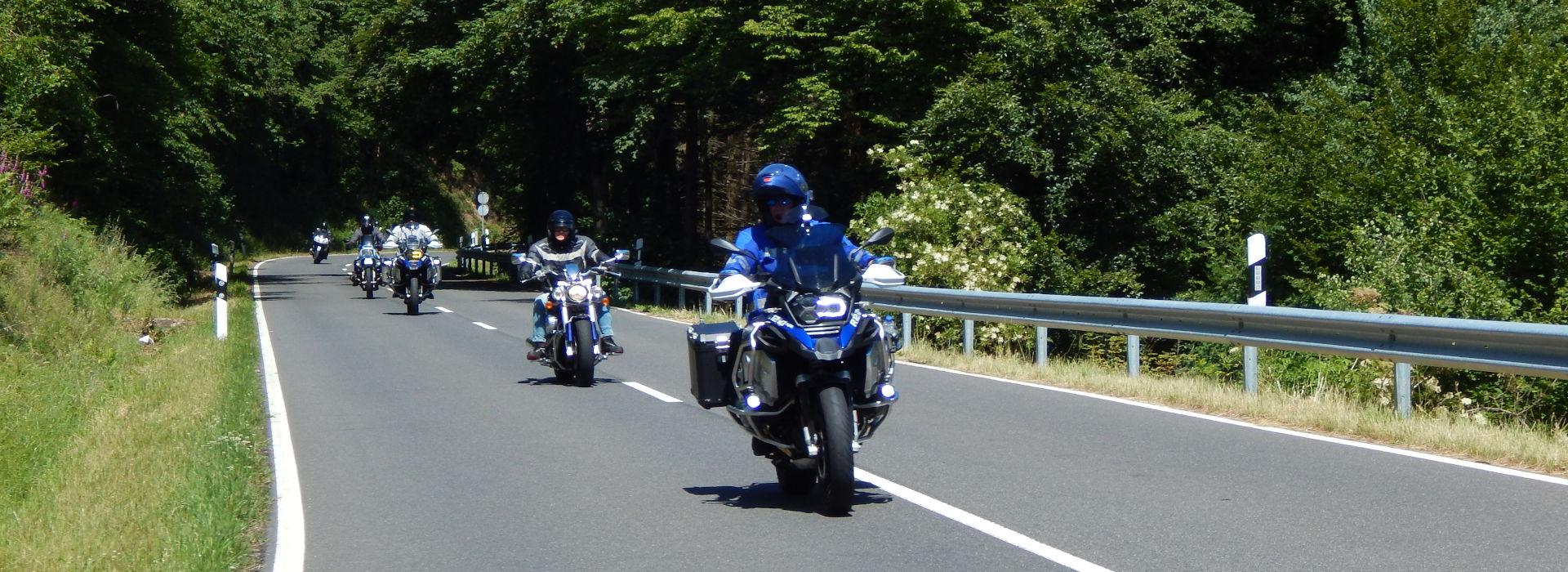 Motorrijbewijspoint Bingelrade motorrijlessen
