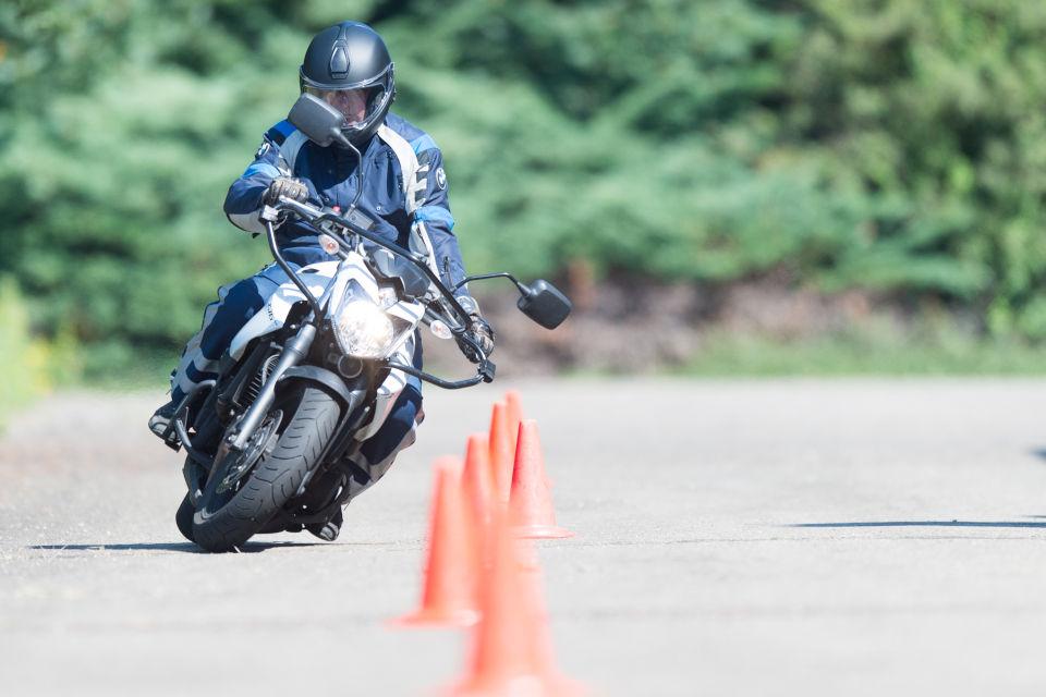 Motorrijbewijspoint Sittard-Geleen motorrijvaardigheid